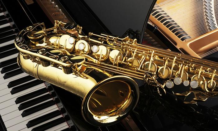Apprenez facilement un instrument de musique avec un cours en ligne de JD Courses