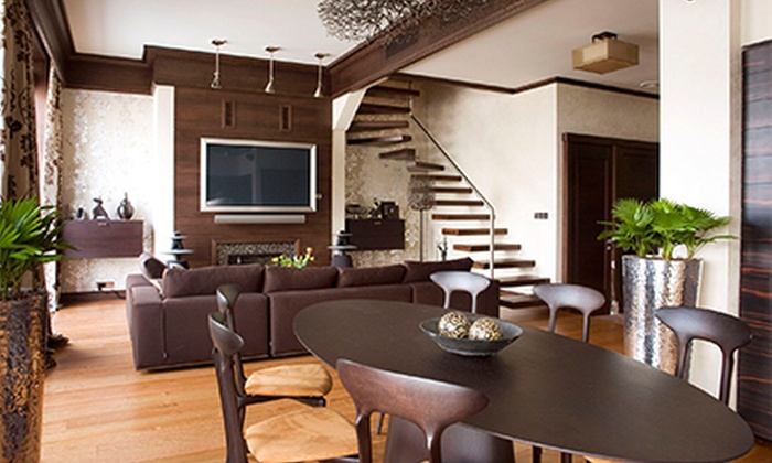 Accents Interiors - New Irving Park: $35 for $70 Worth of Services at Accents Interiors