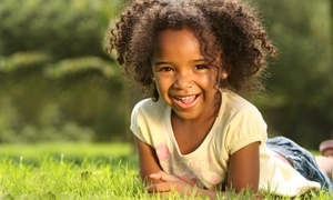 The Hair Garden: A Children's Haircut from The Hair Garden (55% Off)