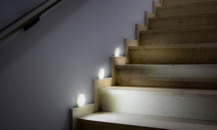 Fino a 36% su sistema di illuminazione 3 led jocca groupon