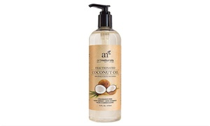 Art Naturals Fractionated Coconut Oil (16 Fl. Oz.)