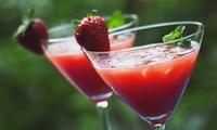 2,5 Std. Cocktail-Kurs für 1 oder 2 Personen bei Legendaer (bis zu 63% sparen*)