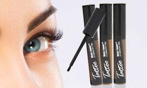 (Beauté)  Tatouage en gel pour sourcils -76% réduction