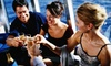 Up to 52% Off Wine Tasting and Harbor Cruise for Two