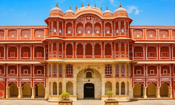 Escorted India Tour With Hotel And Air From Gate 1 Travel