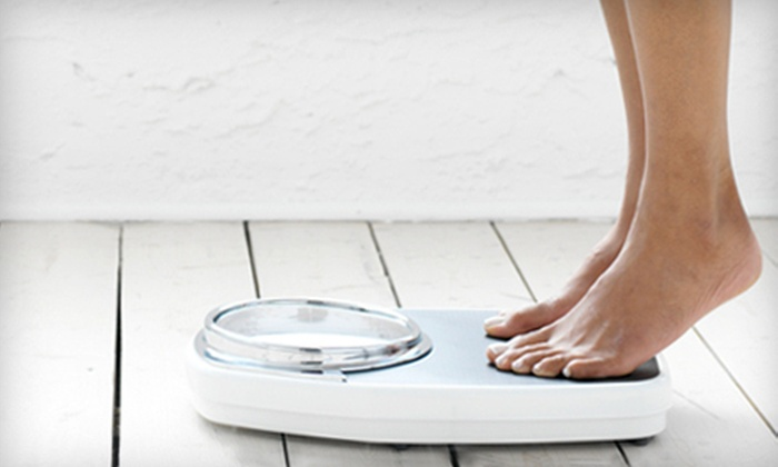 NutriMedical Wellness and Weight Loss Institute - Charleston: $69 for an Online Weight-Loss Program from NutriMedical Wellness and Weight Loss Institute (Up to $580 Value)