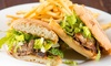 Feast Restaurant + Bar - Bucktown: $20 for $30 Worth of Contemporary American Food and Drinks at Feast Restaurant and Bar