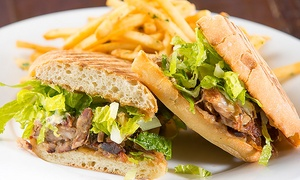 Feast Restaurant + Bar: $20 for $30 Worth of Contemporary American Food and Drinks at Feast Restaurant and Bar