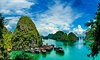 ✈ 8-Day Tour of Vietnam with Air from Affordable World Tours