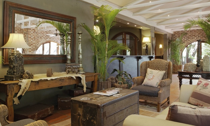 Elephant Springs - Modimolle: Limpopo: Stay for Two at Shangri-La Country Hotel