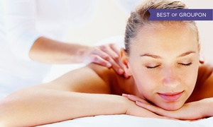 Freshtetic: $45 for a 60-Minute Swedish Massage at Freshtetic ($80 Value)