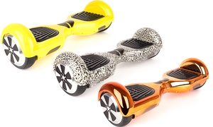 Assorted Bluetooth Scooters