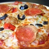 Up to 54% Off Meals at The Pizza Pie Guys