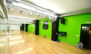 On Dance Studios: 10 o 20 clases de baile a elegir desde 14,95 € en On Dance Studios
