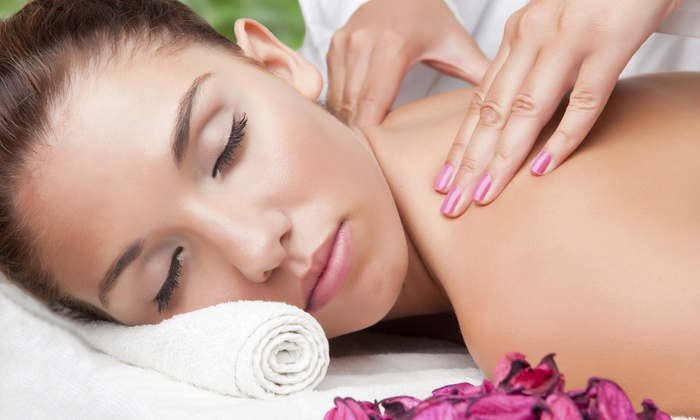 Wellspring Clinical Massage - Walker: $36 for Choice of One-Hour Massage at Wellspring Clinical Massage ($60 Value)