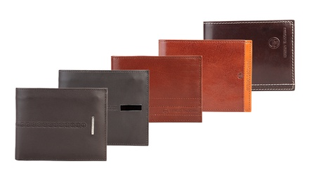 Tacchini Wallet in Choice of Style for £16.99 (51% Off)