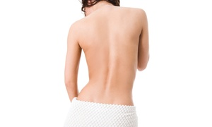 Maryland Spine Care: Consultation with One or Three HydroMassages and Spinal Adjustments at Maryland Spine Care (Up to 87% Off)