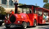KQ Perks - Florida Mall: Up to 53% Off Ripley's Believe It or Not! St. Augustine Odditorium and Ripley's Red Train Tour for 1 or 2 By KQ Perks