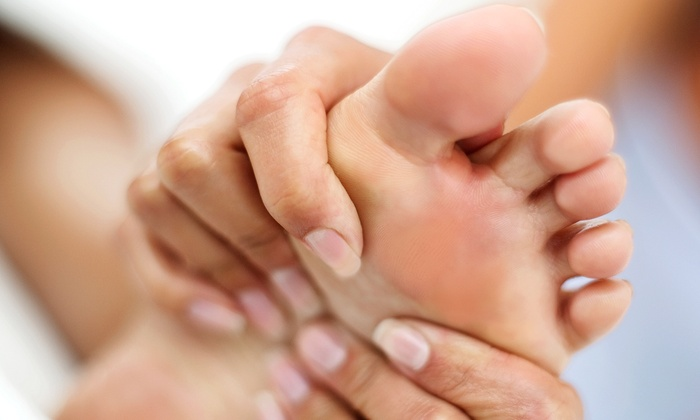 A.R.T. Health - Louisville: One or Three 60-MInute Reflexology Treatments at A.R.T. Health & Bodyworks (50%  Off)