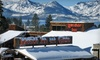 Lakeside Inn and Casino - Stateline, NV: One Night Stay for Two with Beer and Optional Ski/Snowboard Rental at Lakeside Inn and Casino in Greater Lake Tahoe