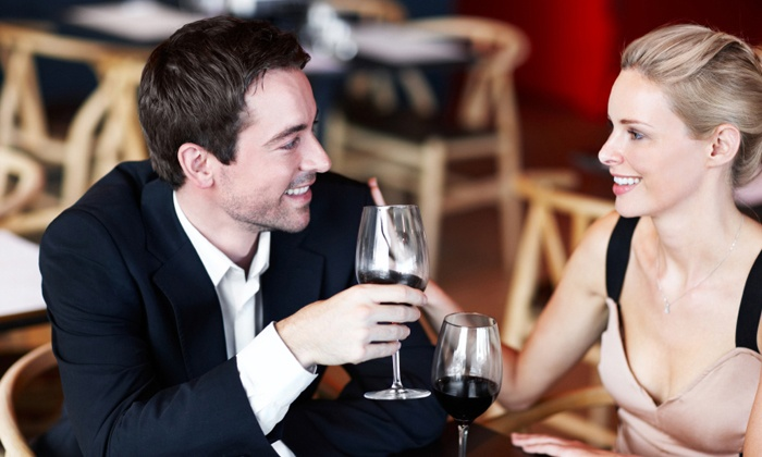 FastLife - Ottawa: C$44 for Speed-Dating Event with Open Bar from FastLife (C$79.99 Value)