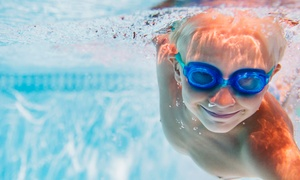 Recreation-Le Meridien Abu Dhabi: Up to Ten Group Swimming Lessons for Adults and Kids at Le Meridien Abu Dhabi (Up to 38% Off)