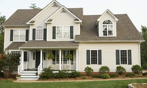 Zen Windows of South Carolina: Installation of One, Four, or Eight Energy Star Windows from Zen Windows (Up to 47% Off)