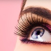 Up to 58% Off Eyelash Extensions at Salon Flor