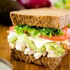 31% Off Sandwiches or Sides at Press'd Gasoline Alley