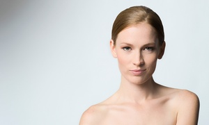Natural Beauty Laser: One or Three Laser Skin-Rejuvenation Treatments at Natural Beauty Laser (Up to 66% Off)