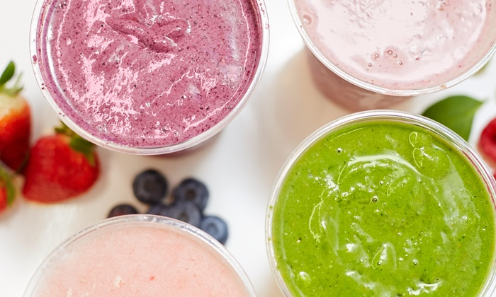 Robeks Fresh Juices & Smoothies - Homestead - Homestead: $6 for $10 Worth of Smoothies — Robeks Fresh Juices & Smoothies