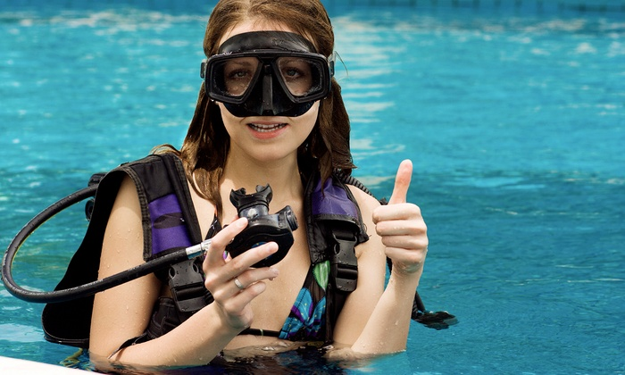Reef Point Scuba - Catoctin: $50 for $100 Groupon — Reef Point Scuba