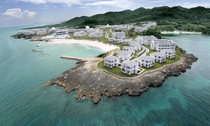 All inclusive jamaica stay with airfare from jetset for Round the world trips all inclusive