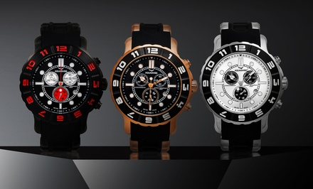 Aquaswiss Men's Rugged XG Watches. Multiple Colors Available.