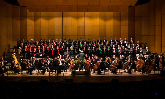 """Home for the Holidays - Baton Rouge River Center Theatre: BRSO: """"Home for the Holidays"""" on December 4 at 7:30 p.m. or December 6 at 3 p.m."""