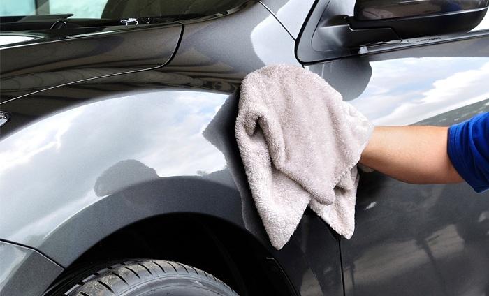auto laten reinigen