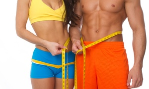 At Your Best, Inc.: $80 for a Cavi-Lipo Treatment at At Your Best, Inc. ($385 Value)