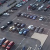 44% Off Parking Space
