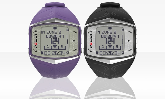 Women's Polar Heart Rate Monitor Watch: Polar Heart Rate Monitor Watch. Multiple Options Available. Free Shipping and Returns.
