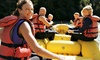 High Country Rafting - River Bottoms: 2-Hour Self-Guided Rafting or Kayaking Adventure for One, Two, or Four from High Country Rafting (Up to 58% Off)