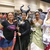 Space Coast Comic Con – 44% Off