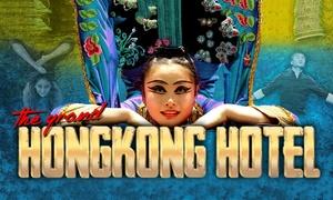 """Chinesischer Nationalcircus: 2 VIP-Tickets für """"The Grand Hongkong Hotel"""" im März im Konzertsaal der Universität der Künste (50% sparen)"""