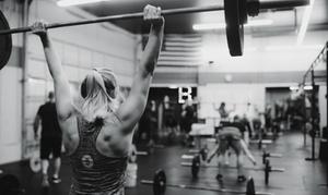 Ballard CrossFit: Four Weeks of Unlimited CrossFit Classes from Ballard CrossFit (75% Off)