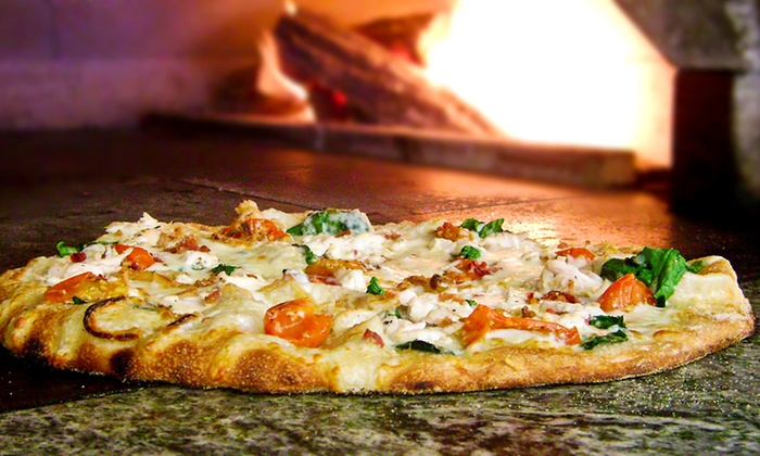 Gianna Via's Restaurant & Bar - Pleasant Hills: $22 for $40 Worth of Italian Food at Gianna Via's Restaurant & Bar