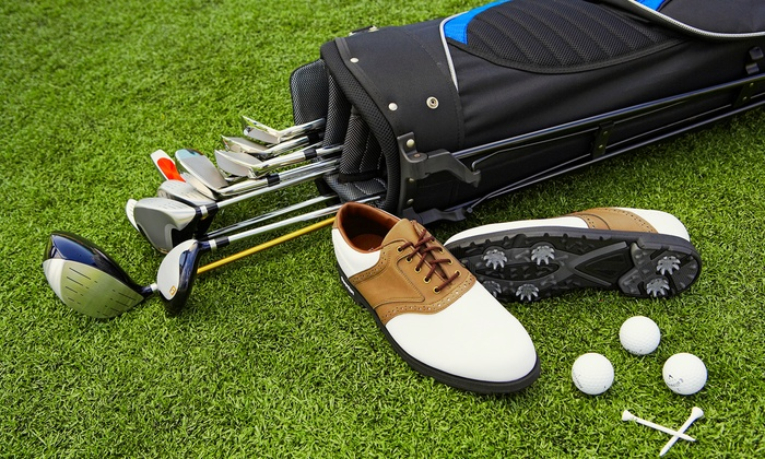 Golf Etc. Lakeland - Lakeside Village: $20 for $40 Worth of Golf Equipment, Apparel, and Club-Fitting Services at Golf Etc. Lakeland
