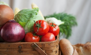 London School of Trends: Nutrition and Superfood Online Course from London School of Trends (95% Off)