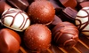 2 Chicks with Chocolate - South River: Cocoa 101 Class for One, Two, or Four at 2 Chicks with Chocolate (Up to 67% Off)