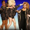 Up to 78% Off Hot Mess Drag Revue at XL Nightclub