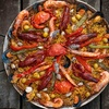 Up to 32% Off Cajun Fare and Seafood at Frilly's