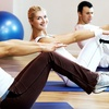 Up to 73% Off Fitness and Nutrition Classes